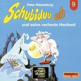 Schubiduu...uh, Folge 9: Schubiduu...uh - und seine verhexte Hochzeit (MP3-Download)