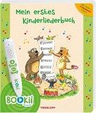 BOOKii® Mein erstes Kinderliederbuch (Mängelexemplar)