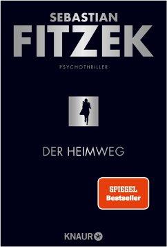 Der Heimweg (eBook, ePUB) - Fitzek, Sebastian
