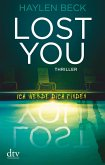 Lost You - Ich werde dich finden (eBook, ePUB)