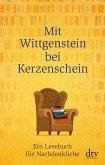Mit Wittgenstein bei Kerzenschein (eBook, ePUB)
