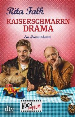 Kaiserschmarrndrama / Franz Eberhofer Bd.9 (eBook, ePUB) - Falk, Rita