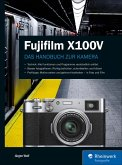 Fujifilm X100V (eBook, PDF)