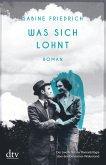 Was sich lohnt / Rote Kapelle Bd.2 (eBook, ePUB)