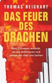 Das Feuer des Drachen (eBook, ePUB)