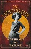 Modehaus der Träume / Das Lichtenstein Bd.1 (eBook, ePUB)