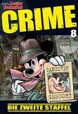 Lustiges Taschenbuch Crime Bd.8 (eBook, ePUB)
