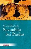 Sexualität bei Paulus (eBook, PDF)