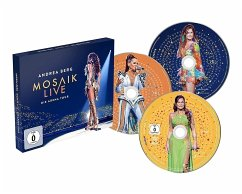 Mosaik Live - Die Arena Tour - Berg,Andrea