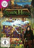 Purple Hills: Chronicles of Robin Hood – König der Diebe (3-Gewinnt-Spiel)