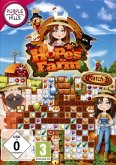 Purple Hills: Hope's Farm (Match-3-Spiel)