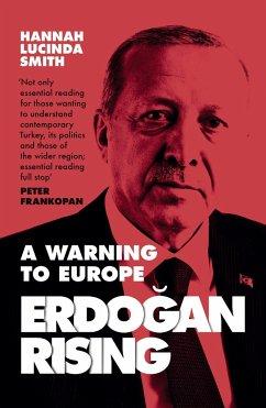 Erdogan Rising - Lucinda, Hannah