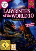 Purple Hills: Labyrinths of the World 10 - Goldrausch (Wimmelbild-Abenteuer)