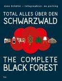 Total alles über den Schwarzwald / The complete Black Forest