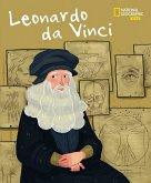 Total genial! Leonardo da Vinci