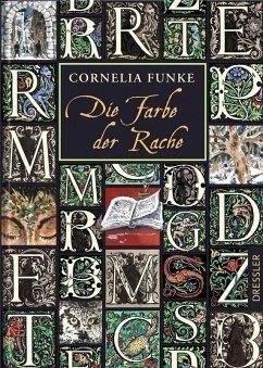 Tintenwelt - Funke, Cornelia