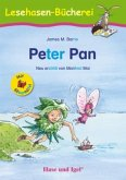 Peter Pan / Silbenhilfe