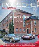 Porsche Klassik Sonderheft 2020 - 55 Jahre Targa