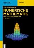 Numerische Mathematik. Analytische Probleme