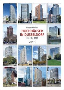 Hochhäuser in Düsseldorf - Fischer, Hagen
