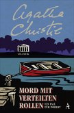 Mord mit verteilten Rollen / Ein Fall für Hercule Poirot Bd.27