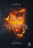 Feuer & Schatten (eBook, ePUB)