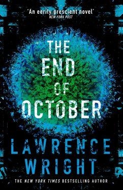 The End of October (eBook, ePUB) - Wright, Lawrence