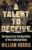 A Talent To Deceive (eBook, ePUB)