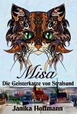 Misa - Die Geisterkatze von Stralsund (eBook, ePUB)