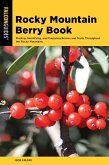 Rocky Mountain Berry Book (eBook, ePUB)