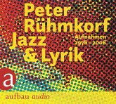 Jazz & Lyrik, 3 Audio-CD