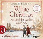 White Christmas - Das Lied der weißen Weihnacht, 1 MP3-CD