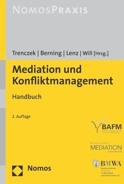 Mediation und Konfliktmanagement (eBook, PDF)