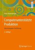 Computerunterstützte Produktion (eBook, PDF)
