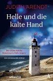 Helle und die kalte Hand / Kommissarin Helle Jespers Bd.2