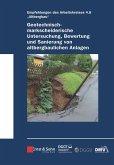 Geotechnisch-markscheiderische Untersuchung, Bewertung und Sanierung von altbergbaulichen Anlagen - Empfehlungen des Arbeitskreises Altbergbau (eBook, ePUB)