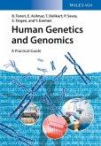 Human Genetics and Genomics (eBook, ePUB)