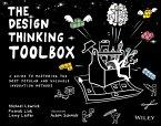 The Design Thinking Toolbox (eBook, PDF)