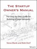 The Startup Owner's Manual (eBook, ePUB)