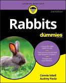 Rabbits For Dummies (eBook, ePUB)