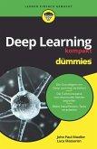 Deep Learning kompakt für Dummies (eBook, ePUB)