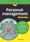 Personalmanagement für Dummies (eBook, ePUB)