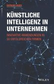 Künstliche Intelligenz in Unternehmen (eBook, ePUB)
