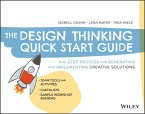 The Design Thinking Quick Start Guide (eBook, PDF)