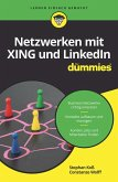 Netzwerken mit Xing und LinkedIn für Dummies (eBook, ePUB)