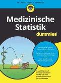 Medizinische Statistik für Dummies (eBook, ePUB)