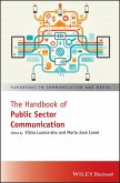 The Handbook of Public Sector Communication (eBook, PDF)