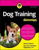 Dog Training For Dummies (eBook, ePUB)