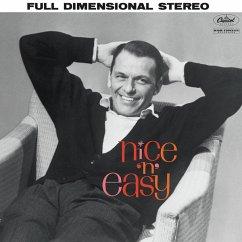 Nice 'N' Easy (60th Anniversary Edition) - Sinatra,Frank