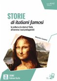 Storie di italiani famosi. Lektüre + MP3 online